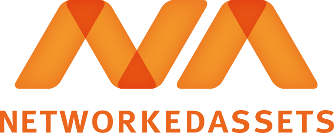 Networked Assets Logo